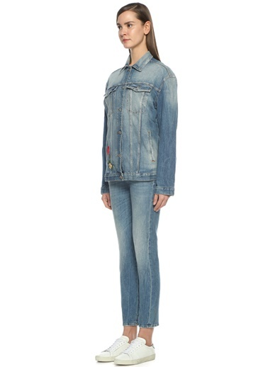 Jean Ceket-7 For All Mankind